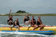 Banana Boat / Shark Shuttle