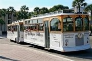Jekyll Island Trolley Tour